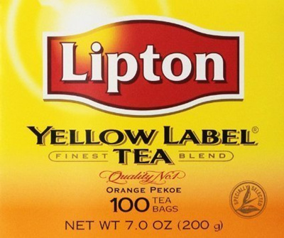 marketing plan of lipton yellow label tea It has a wide product range which includes, yellow label tea, lipton ice tea and lipton green tea (unilever, 2011)  marketing plan of lipton ice tea essay.