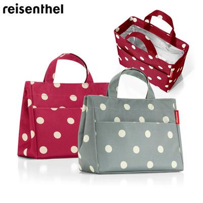 qoo10 living brand in germany reisenthel lunch carrier bag brunch tote cool bag wallet. Black Bedroom Furniture Sets. Home Design Ideas