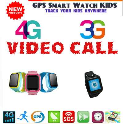 9e8480b1d42c   LOCAL SELLER   2018 Video Call GPS Phone Watch - KIDS Children SOS