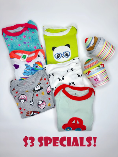 b053a2055e6 Qoo10 - ♥Local Seller♥  3 SPECIALS♥ Baby Mittens ♥Booties ♥ Cotton♥ New  Born♥ ...   Baby   Maternity