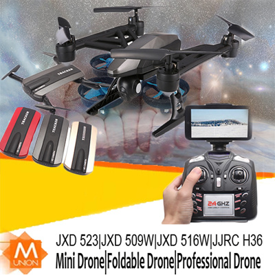 [Local Seller]High Quality Wifi High RC Drones Quadcopter with Camera  control remote Helicopter Dron