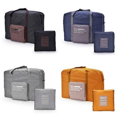 Lightweight Foldable Water Resistant Duffel Travel Bag Luggage Bag Cabin  Bag Gym Bag 209705ca05437