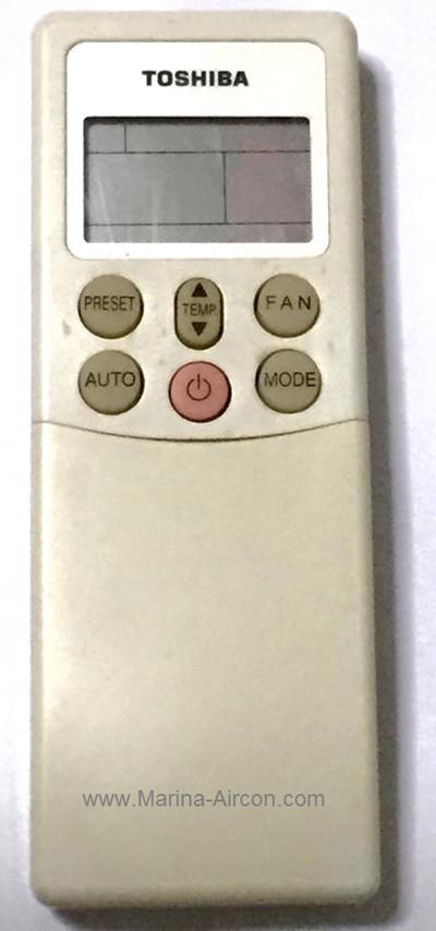 Qoo10 Toshiba Remote Major Appliances