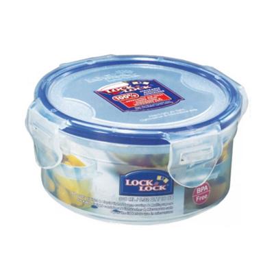 LOCK & LOCK Round Short 300ml Food Container HPL932