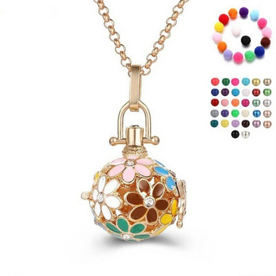 Qoo10 locket angel caller pendant long musical sound harmony ball locket angel caller pendant long musical sound harmony ball necklace mozeypictures Choice Image