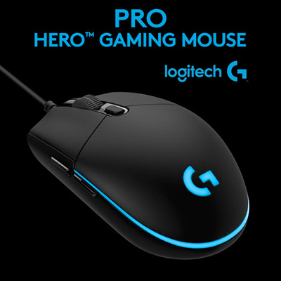 f046c6297a1 Qoo10 - Gaming Mouse : Computer & Game