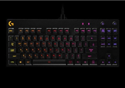 b9a1f659bc3 Qoo10 - ◁ Logitech ▷ G PRO Tenkeyless Mechanical Gaming Keyboard / RGB  Writing : Computer & Game