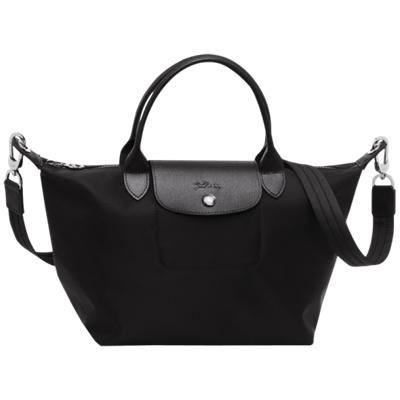 26a5b8a0be Qoo10 - longchamp 1512 black : Bag & Wallet