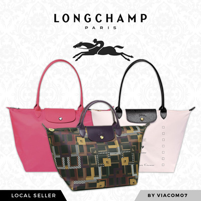 55a8f191ce9d LONGCHAMP NEO SERIES ☆100% GUARANTEED AUTHENTIC☆ SG LOCAL SELLER by VIACOMO7