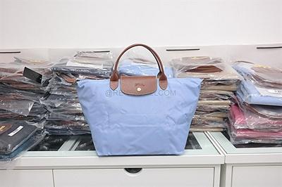 d1e6ac1189 MEDIUM ∞≾ Longchamp Le Pliage SHORT Handle ≳∞ | MEDIUM