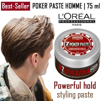 7 force poker paste