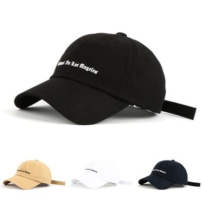 77cb673f431 Qoo10 - Los Angeles Ball Cap   Men s Bags   Shoes