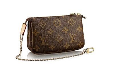 Qoo10 - (Louis Vuitton) Louis Vuitton Mini Pochette Accessoires M58009 LV  Mono...   Bag   Wallet 83708a353ce9f