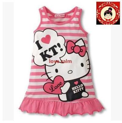 d83bcdb78f3e Qoo10 - lovely princess dress floral kids dress teenage girl all ...