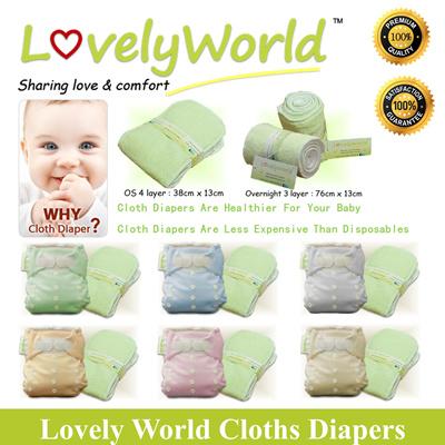 7ebce8cc22dbf Qoo10 - Cloth Diaper   Baby   Maternity