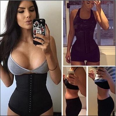 waist training for plus size