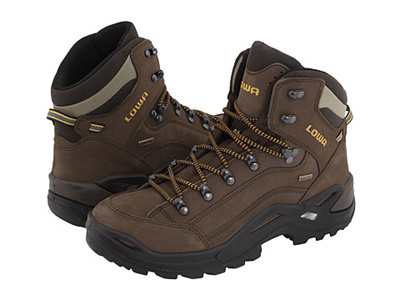 fef571a8ac0 (Lowa) Renegade GTX® Mid (For Men)