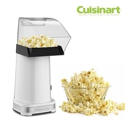 cuisinart hot air popcorn maker instructions