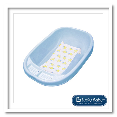 Qoo10 - Lucky Baby - Mesh Bath Support : Baby & Maternity