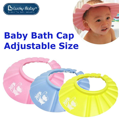 d624c676ee3 Qoo10 - Shower™ Cap   Baby   Maternity