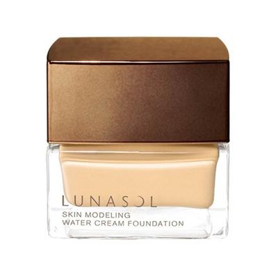 Lunasol Skin Modeling Powder Foundation