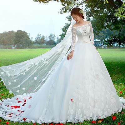 Qoo10 - Wedding Dress : Women\'s Clothing