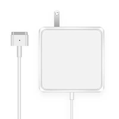 Macbook Pro Charger, 85w Magsafe2 Power Adapter Ac Charger for MacBook Pro  13-inch 15inch and 17 inc