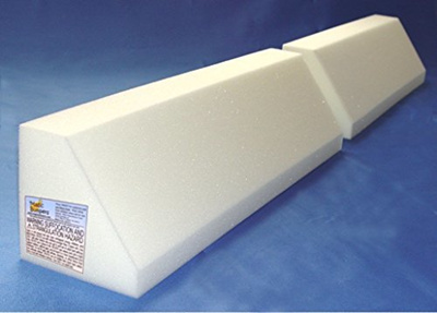 Magic Bumpers Portable Child Bed Safety Guard Rail 42 Inch