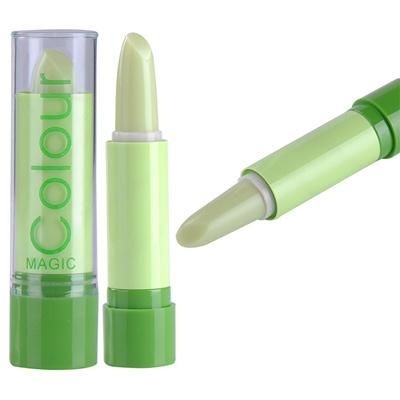 Flower Color Changing Lipstick 1 Jpg