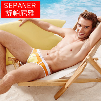 Long time hot male speedo swimmers for
