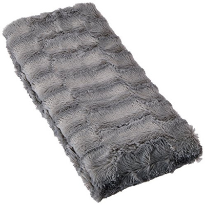 Qoo40 Mainstays Mainstays Solid Grey Bamboo Fur Body Pillow Stunning Mainstays Body Pillow Cover