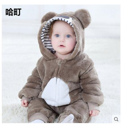 13cdb62dd4da Qoo10 - Male baby spring 0-1-2 year old baby clothes coveralls : Furniture  / Deco