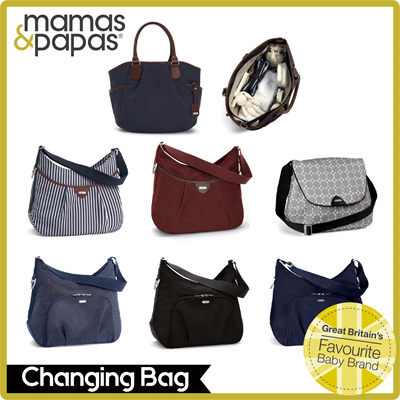 8cc96e9a03 Qoo10 - Mamas Papas   Changi   Bag   Wallet