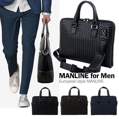 Qoo10 Manline Korea Hit Men Formal Suits Manline Briefcase