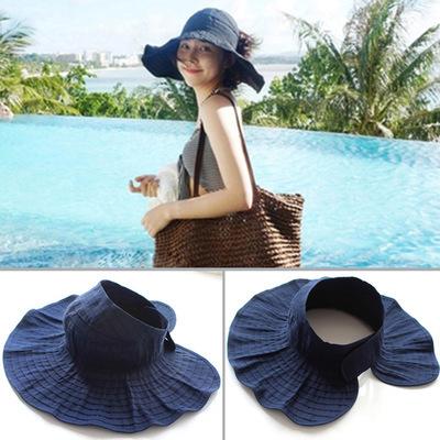 efc46f8e907 ○MAO MAO○ 9 colors hiking climbing outdoor Summer block uv Sun Hat