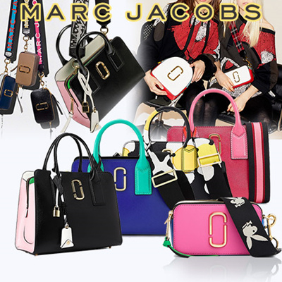 78750002f443  Marc Jacobs  20 Type Snapshot Camera Bag Big Shot Authentic from USA