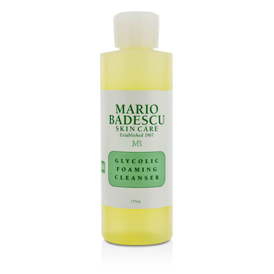 Qoo10 Mario Badescu Glycolic Foaming Cleanser For All