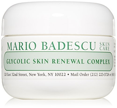 Mario Badescu - Skin Renewal Complex - 29ml/1oz 4 Pack - Ambi Even & Clear Exfoliating Wash 5 oz