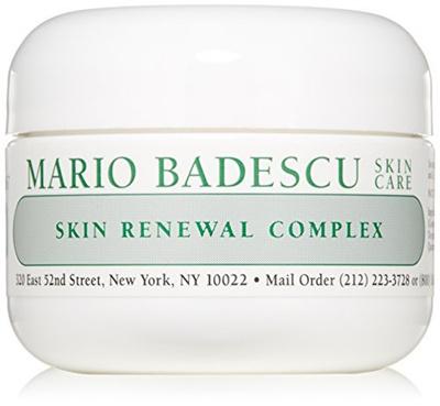 Mario Badescu - Skin Renewal Complex - 29ml/1oz Plum Island Pink Clay Facial Scrub