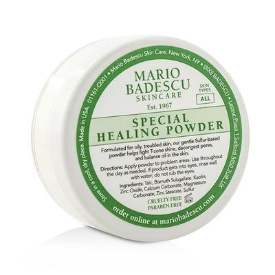 Qoo10 Mario Badescu Special Healing Powder For All Skin