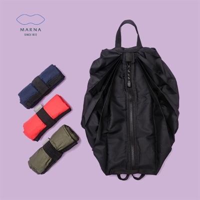 474499e5d006 MARNA Shupatto Compact Daily Picnic School Travel Back Pack