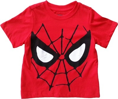 117b49773 Qoo10 - Spiderman Tee : Kids Fashion