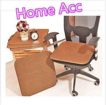 Mat Seat Cushion Office Chair Seat Cushion Breathable Computer Chair Stool  Child Liangdian Child