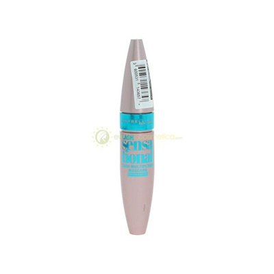 16962fddbd2 Qoo10 - Maybelline Lash Sensational Mascara Waterproof Black 4ml ...