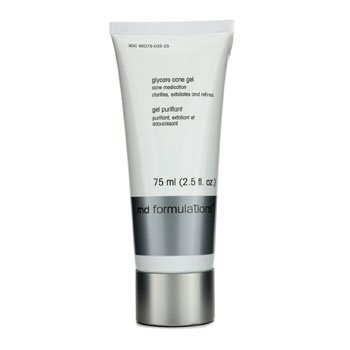 MD formulations Glycare Acne Gel, 2 5 Ounce
