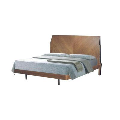 Medellin Exclusiveashlyn Wooden Bed