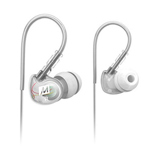 MEE Audio M6 Clear