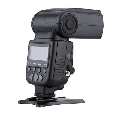 Meike MK-950II MK950II TTL Slave Wireless Flash Speedlite for Nikon  D600/D800E/D700/D300/D5200/D5100