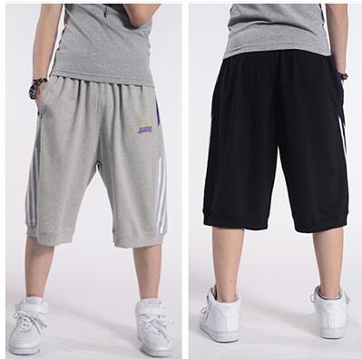 afb6f4b2b1f Qoo10 - Men big size sport shorts pants Men plus size running shorts  Man  summ...   Men s Apparel