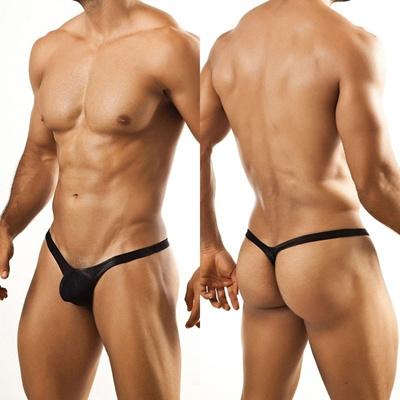 Final, Mens bikini thongs think, that